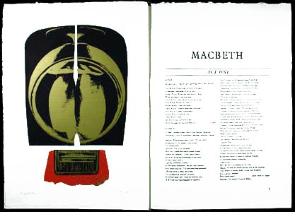 "thesis paper on macbeth The three witches and macbeth – essay bookmarks likewise in shakespeare's ""macbeth"" the everlasting relationship between macbeth and the three witches."